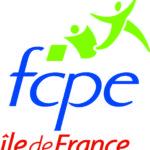 logo fcpe region